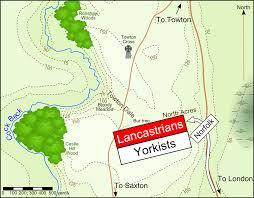 Bataille de Towton