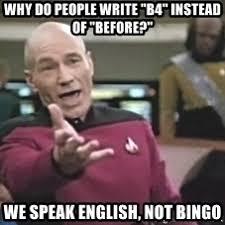 Captain Picard Meme - captain picard meme generator