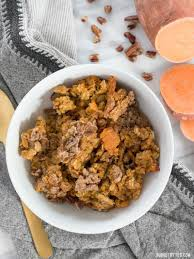 sweet potatoes recipes for thanksgiving sweet potato casserole baked oatmeal budget bytes