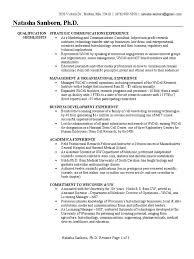 Sample Resume For Business Development Manager Business Development Executive Resume Sample Massachusetts