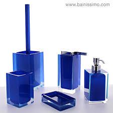 Salle De Bain Bleu Canard by Porte Brosse à Dents Bleu Rania Bainissimo