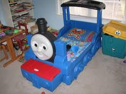 thomas train bed size train 2017