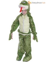 snake costume ebay