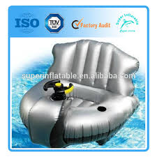 Floating Pool Lounge Chairs Motorized Lounge Chair Pool Float Buy Pool Lounge With Motor