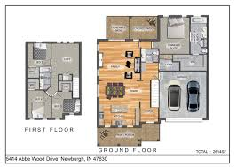 jagoe homes floor plans