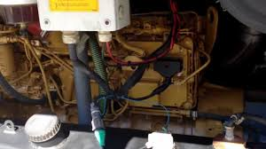 750 cfm atlas copco xas756 air compressor youtube