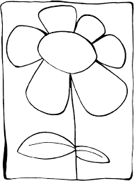 kidscolouringpages orgprint u0026 download coloring pages of flowers
