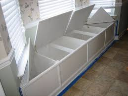 Window Seat Storage Bench Diy by Top 25 Best Window Seat Storage Ideas On Pinterest Bay Window