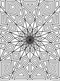 mandalas zentangles coloring mandala