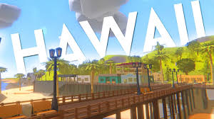 Map Hawaii Unturned New Official Hawaii Map Update Post W Pictures Youtube