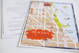 wedding invitations chicago inspired weddings travel themed wedding invitations and paper from