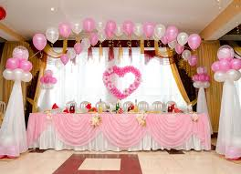 wedding reception supplies wedding reception decorations glamorous decorate with balloons