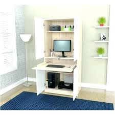 Corner Desk Armoire Fantastic Home Office Armoire Contemporary Home Decorating Ideas