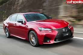 lexus australia careers 2016 lexus gs f review wheels
