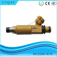 fuel injector 23250 74170 fuel injector 23250 74170 suppliers and