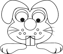 cute baby animal coloring pages 1356 bestofcoloring com