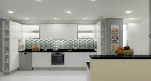 kitchen cabinet design qatar khazanah خزانة