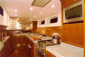 Sailboat Interior Ideas About Us U2013 Chuck Paine Yacht Design Llc