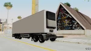 volvo trailer volvo fm euro 6 6x4 tandem v1 0 trailer for gta san andreas