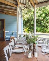 ideas for an alfresco dining area at home altec