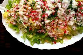 napa salad napa cabbage salad with buttermilk dressing smitten kitchen