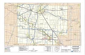 Norwalk Ohio Map by Norwalk Reflector Company Shifts Area Ethane Pipeline Route