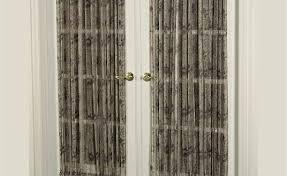 Half Door Curtain Panel Half Door Window Curtains 30 000 Garage Repair The Answer Is A