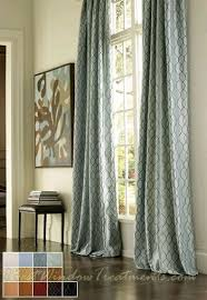 Drapery Panels With Grommets Best 25 108 Inch Curtains Ideas On Pinterest 96 Inch Curtains
