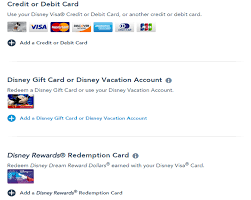 vacation gift cards disney vacation account review points to neverland