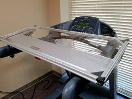 Rent Treadmill Desk Treadmill Desk Description Rent Fitness Equipment