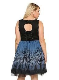 alice in wonderland satin dress fairy tales costume