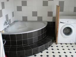 deco salle de bain avec baignoire déco salle de bain avec baignoire dangle actuelle
