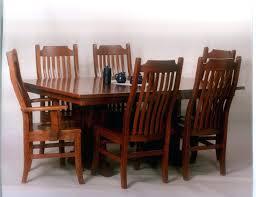 34 custom made mission dining room chair beautiful custom made