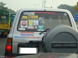 jeep windshield stickers jeeplogue a jeep journey to ladakh with self drive expedition