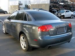 2006 audi a4 2 0t parts car stock 005631