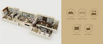 floor plan 1bhk 2bhk 3bhk 4bhk eastern winds