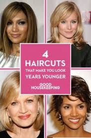 most flattering hairstyles for double chins hairstyles to help hide double chin haircuts to look younger