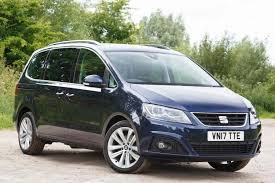 used seat alhambra for sale listers