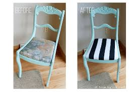 Budget Friendly DIY Dining Room Chairs - Diy dining room chairs