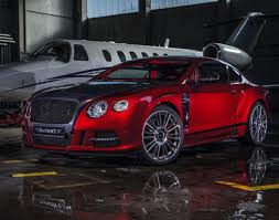 bentley mansory bentley continental gt mansory sanguis tuned by mansory