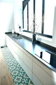 tapis de cuisine et gris tapis cuisine design tapis de cuisine gris design tapis de cuisine