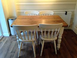 up cycled table u0026 chairs wolds furniture company