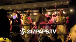 nyc halloween party beyonce archives 247papstv