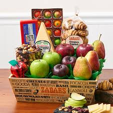 zabar s gift baskets 10 gift cards gifts for the office staff from zabar s