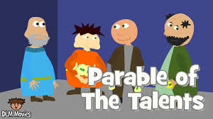 parable of the talents 2012 youtube
