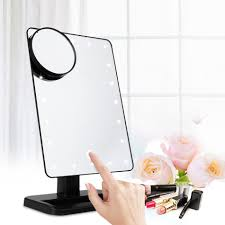 online buy wholesale 10x lighted makeup mirror from china 10x