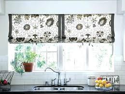 kitchen curtain valances ideas kitchen curtains patterns openpoll me