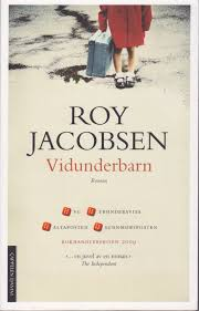 My Barn Child What I U0027ve Read Vidunderbarn Child Wonder By Roy Jacobsen A