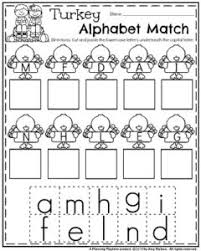 november preschool worksheets worksheets november and thanksgiving