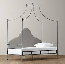 Daybed With Canopy Enchanting Daybed With Canopy With Canopy Daybeds Hollywood Canopy
